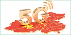 From copycat to early bird: Taking stock of China's 5G ambitions